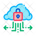 Protection Cloud Pentesting Icon
