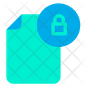 Protection Document Icon