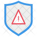Error Cuation Risk Icon