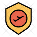 Protection Flight Icon