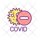 Protection From Infection Illness Icon