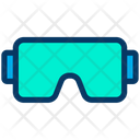 Eye Protection Protection Protective Icon