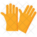 Protection Gloves Icon