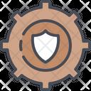 Protection goal Icon