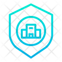 Protection Hotel Icon