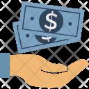 Protection Money Icon