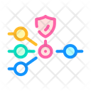 Protection Nodes Protection Nodes Icon