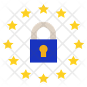 Protection Regulation Icon
