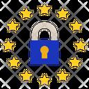Eu Protection Regulation Icon