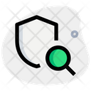 Protection Search Icon