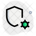 Protection Setting Icon