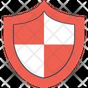 Protection Shield Anti Virus Shield Icon