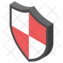 Protection Shield Security Shield Virus Protection Icon