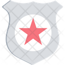 Protection Shield Defence Access Icon