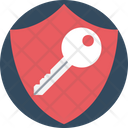 Protection File Protection Shield Icon