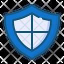 Protection Shield Marketing Seo Icon