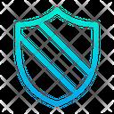 Shield Protection Defense Icon