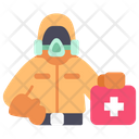 Protection suit Icon