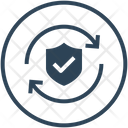 Protection Sync Icon