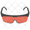 Protective Eyewear Eye Glasses Sun Glasses Icon
