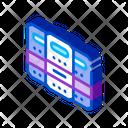 Protective Shield Strike Icon