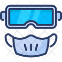 Protective Wear Icon
