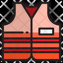 Protector Vest Icon