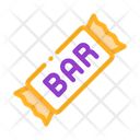 Package Bar Energy Icon