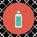 Protein Bottle Bottle Proteins Icon