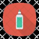 Protein Bottle Icon
