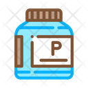 Protein Can Food Icon