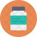 Food Protein Vitamins Icon