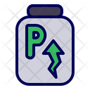 Protein Powder Protein Powder Icon