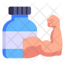 Protein Power Icon