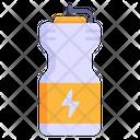 Protein Shaker Icon