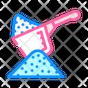 Protein Syrup Sugar Syrup Snacks Icon