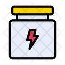 Proteins Exercise Supplements Icon