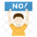 Protest Protester Avatar Icon