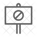 Protest Demonstration Freedom Icon