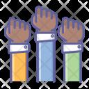 Protest Icon