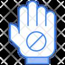 Protest Fist Hand Icon