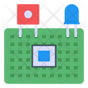 Protoboard Icon