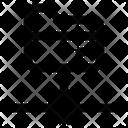 Protocol Data Storage Ftp Icon
