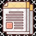 Protocols Icon