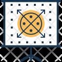 Prototype Easel Board Icon