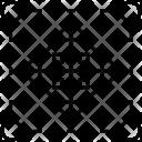 Prototype Scale Width Icon