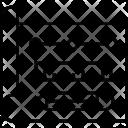 Prototype Design Ruler Icon