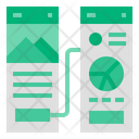 Prototype Page Link Icon
