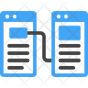 Prototype Wireframe Mobile Icon