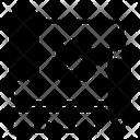 Product Design Prototype Blueprint Icon